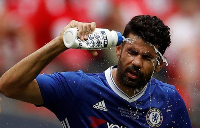 Costa says Chelsea
