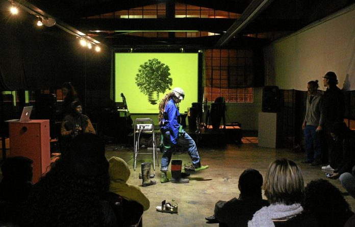 The Call and Response project recently celebrated five years of exploring what knowledge