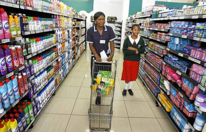 Windfall: Zimbabwean retailers are likely to get VAT refunds on white sugar sold as far back as 2009.
