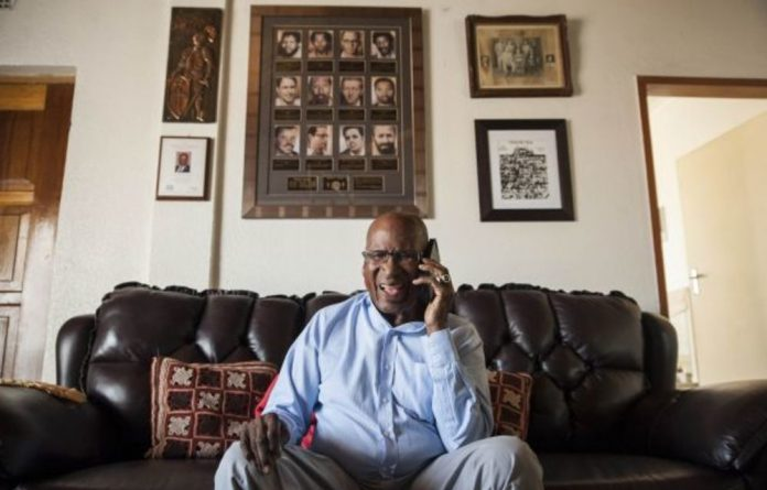 Rivonia triallist Andrew Mlangeni says the Constitutional Court judgment and public protector's findings against Jacob Zuma were among the reasons advanced for him to quit office.