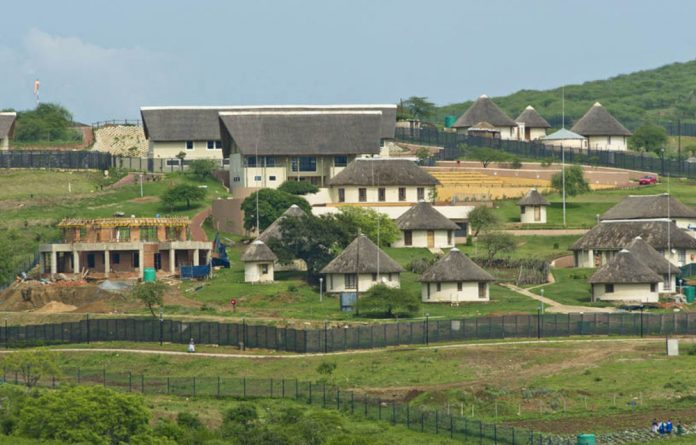 amaBhungane's Lionel Faull talks us through the Nkandla report and what it means for Jacob Zuma