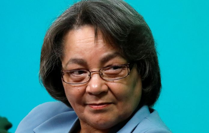 Patricia de Lille told Radio 702 on Monday that residents who continued to violate restrictions would face penalties.