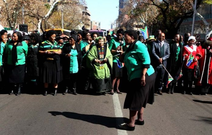 The ANCWL discussed the elections at its NEC meeting at the weekend. It said it was well-suited to determine the needs of South Africans.