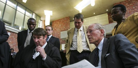 Judgment day: John Smyth