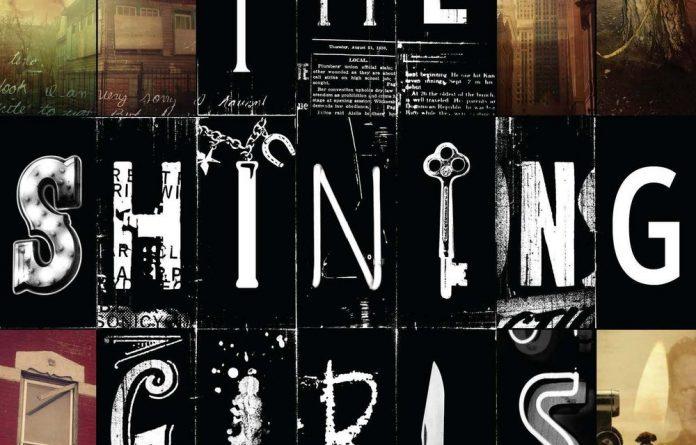 The Shining Girls.