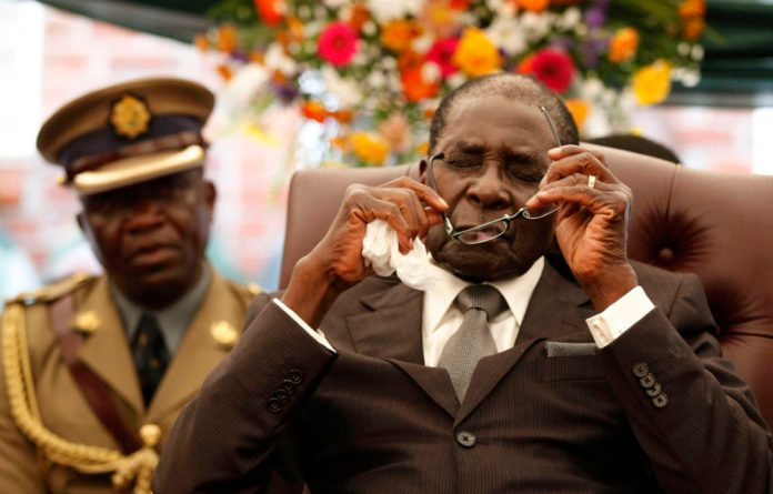 Zimbabwe President Robert Mugabe is unlikely to promote democratic reforms at the summit.