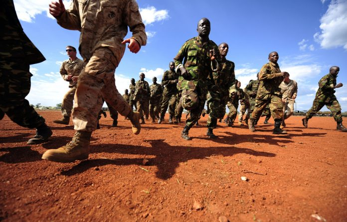 Citizens can bear the brunt of a US military presence that involves training and equipping of African forces.