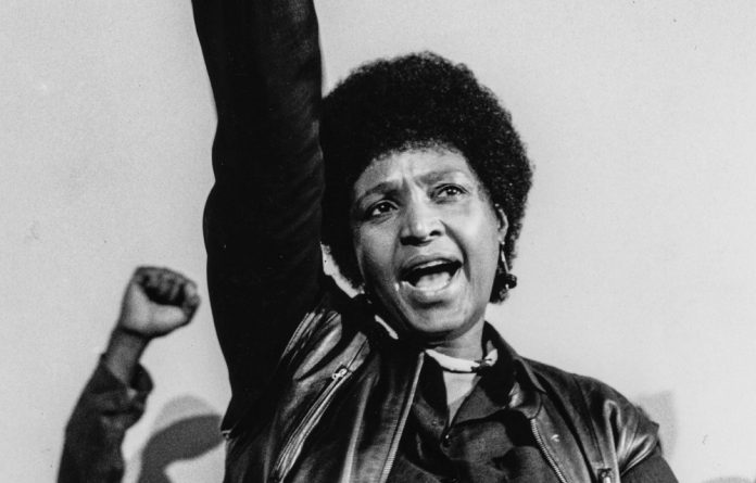 Power: Those who choose to attack the memory of Winnie Madikizela-Mandela also assault anyone who is subject to the weaknesses of being human in a ruthless world