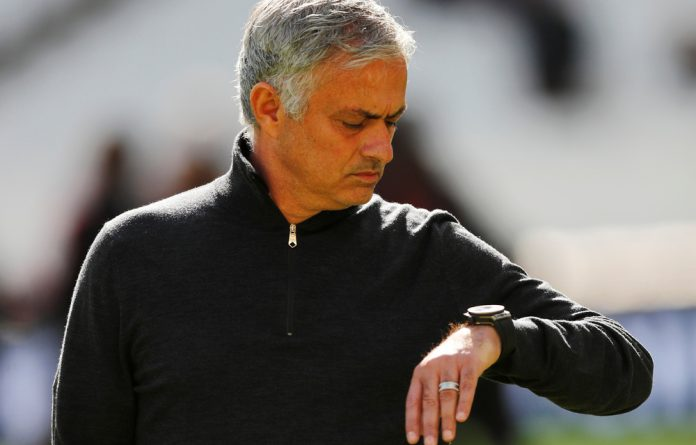 We thought with three or four chances we would score and win the game, said Manchester United manager Jose Mourinho after Tuesday's game.