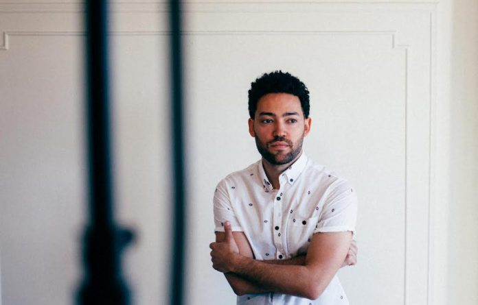 Taylor McFerrin: 'It is kind of my outlet