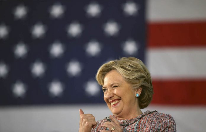 If she wins: Hillary Clinton's proposal is to spend $500-billion to allow students to graduate without incurring any debt.
