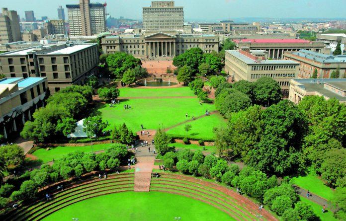 Lesotho's capital Maseru.