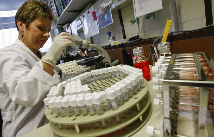 Will superantibodies produced in laboratories become our best bet for staving off HIV infection?