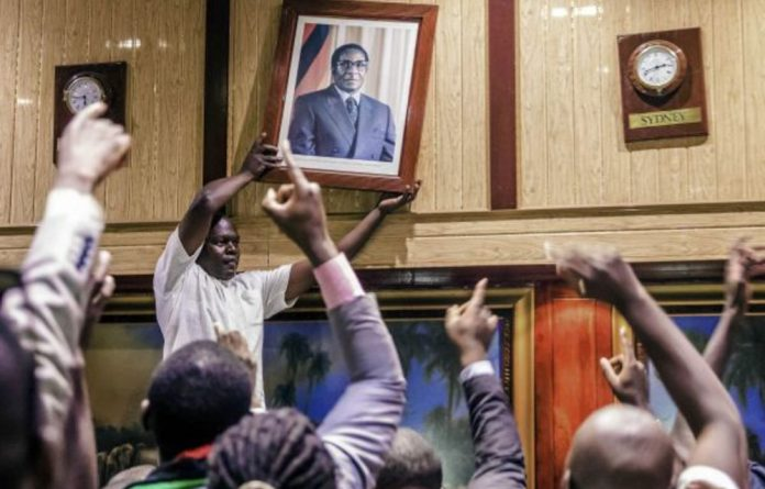 Mugabe's exit does not in itself guarantee reform or positive change in Zimbabwe. But it does send the strongest possible message to those who would follow in his footsteps.