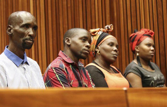 'As poet Lebo Mashile noted