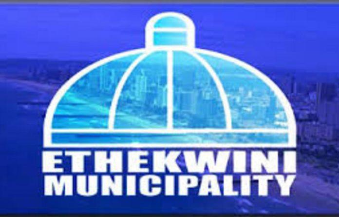 eThekwini Municipality.