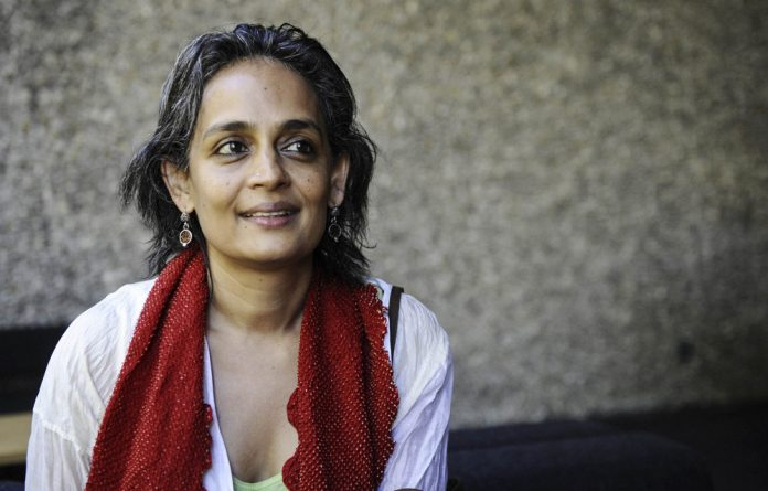 A world of contradictions: Arundhati Roy's new noveltakes an unflinching look at the complexities of life in India