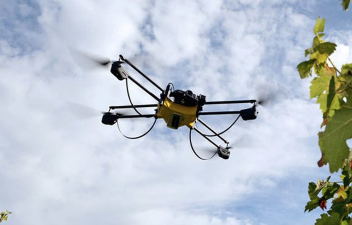 MEC for Infrastructure Development Jacob Mamabolo says he came across the use of drones to monitor public build projects at a dinner attended by technology experts.