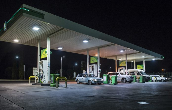 Action stations: BP built new garages in Gauteng before the environmental paperwork was done