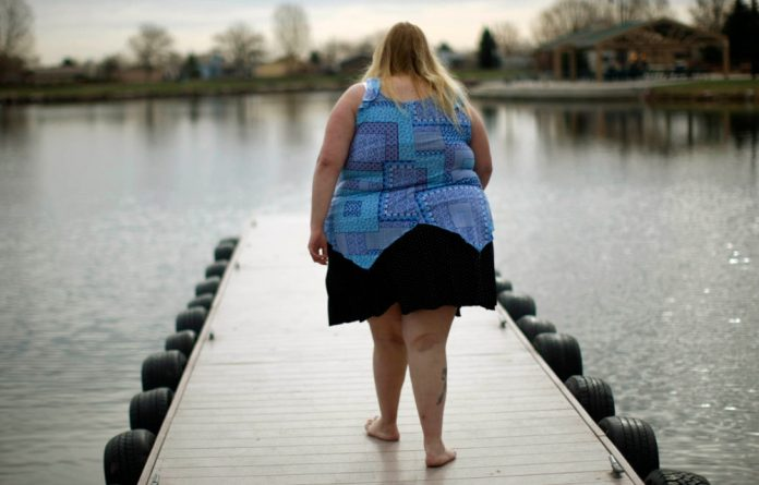 Peer pressure: Those suffering from obesity often feel judged and unsupported.