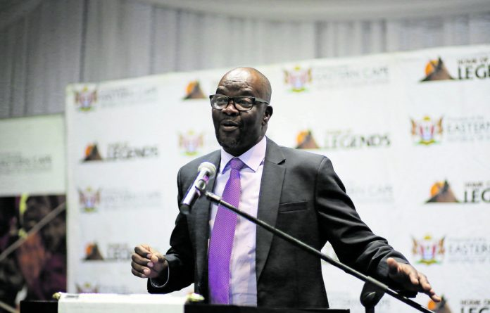 Eastern Cape Education MEC Mlungisi Mvoko says the transformation plan has improved the entire schooling system in the province
