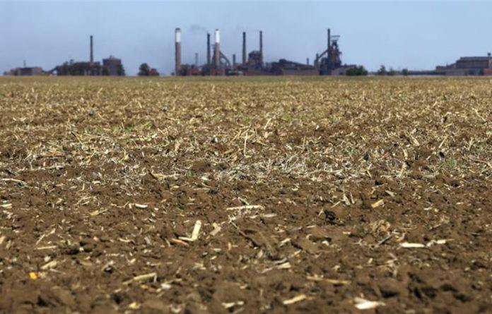 Some 6 500 rural communities across four provinces face water shortages.