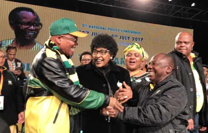Up to four-million South Africans who receive their state social grants in cash
