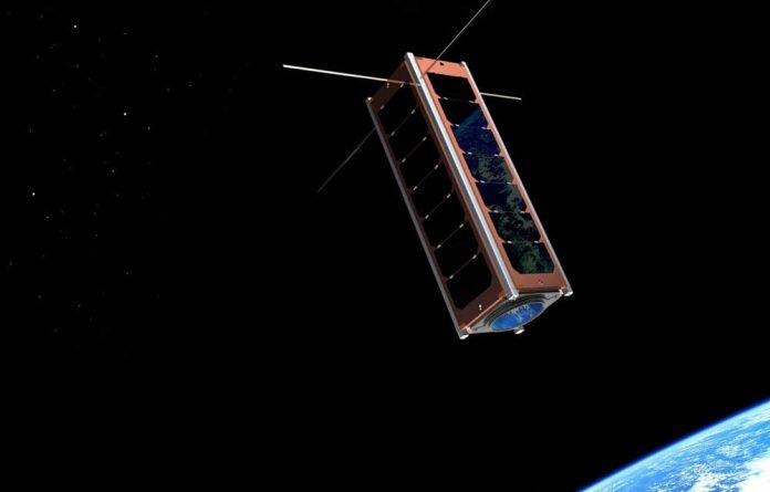 Nanosatellites are relatively small