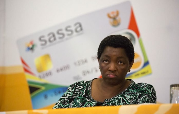 """Sassa had been due on Tuesday to publish answers to questions put to it by the dozens of companies who hope to bid to handle part of its """"insourced"""" grant payments."""