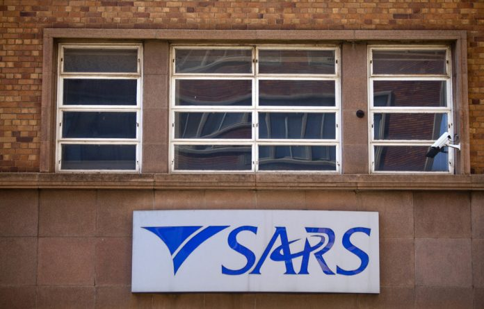 The South African Revenue Service hired Hogan Lovells to look into possible fraud and money laundering by two Sars employees