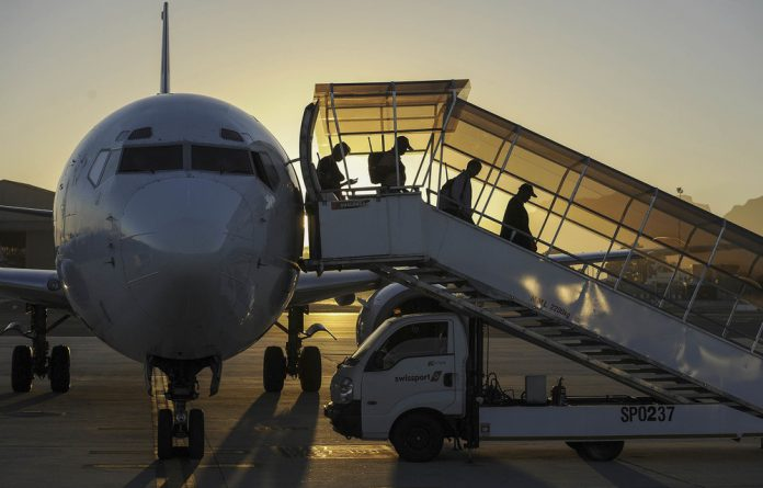 Boom town: More global airlines are flying directly to and from Cape Town