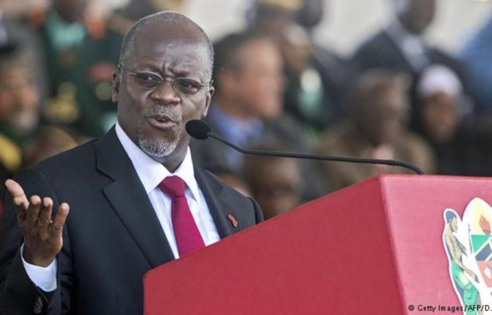 President John Magufuli's anti-corruption efforts were so popular that many Tanzanians viewed their president as the epitome of morality