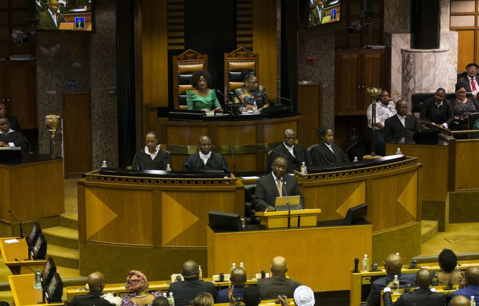 If we did everything Ramaphosa is hoping for, inequality would be somewhat reduced. But we need sharper and more direct focus on exclusion and inequality, writes the author.