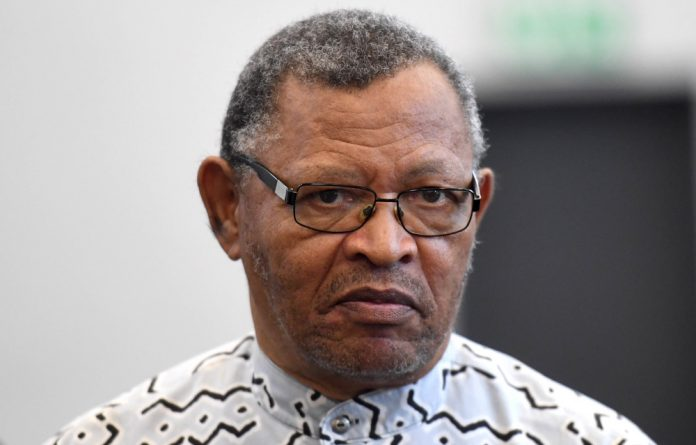'I will approach the Zondo commission to go and testify