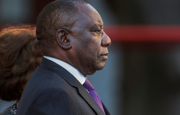 President Cyril Ramaphosa has started the clean up job. But can he turn the state around?