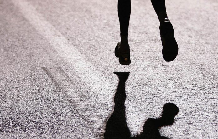 A brisk 20-minute walk a day can apparently make a 16% to 30% difference. So dust off those running shoes.