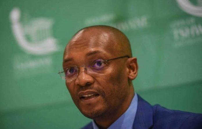 Moeketsi Mosola is seeking to have the matter heard on Thursday