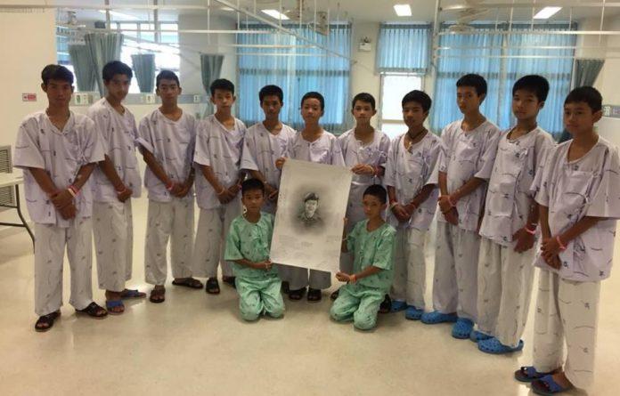 Thai football team