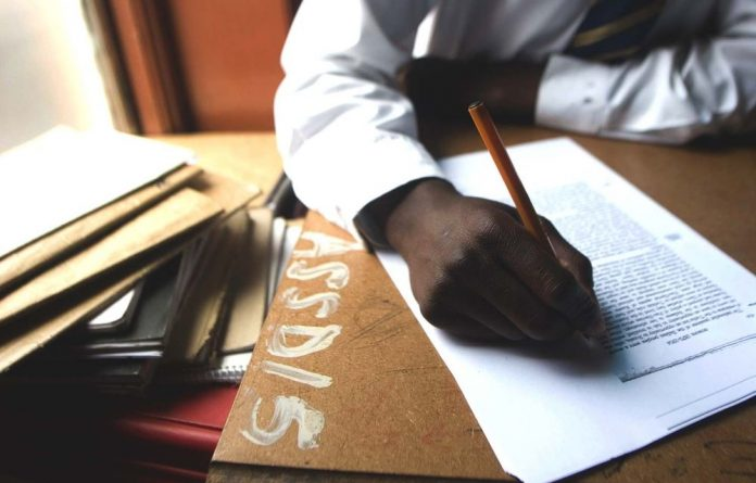 The matric examinations of 2012 have been declared fair