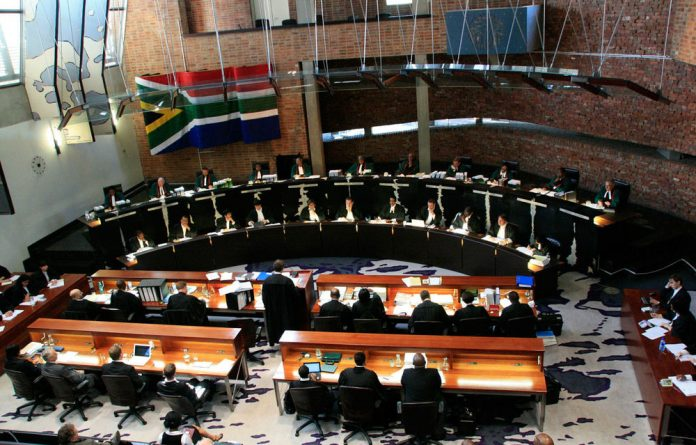 Judge Selby Baqwa has told a crime conference that transformation of the judiciary is a human imperative in a constitutional democracy.
