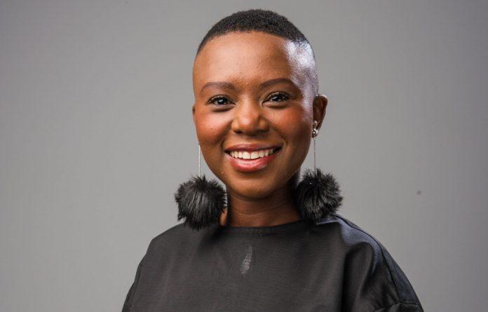 Friday editor Milisuthando Bongela.