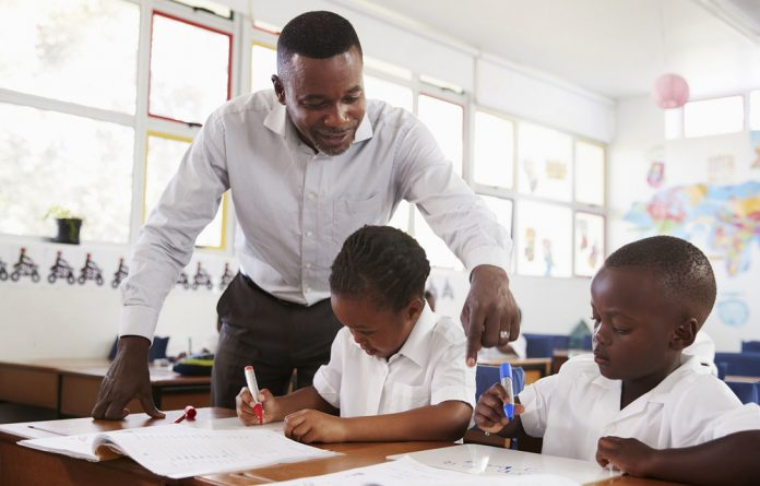 UFS is embracing the challenge to transform education beyond the model that was established centuries ago