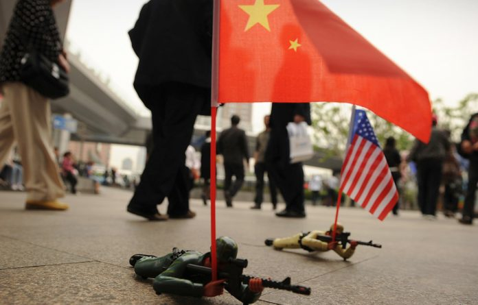 The majority of American companies in China say they are hurting from the escalating trade spat.