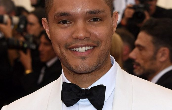 Comedian Trevor Noah takes to Twitter to address reports of his murdered relative.