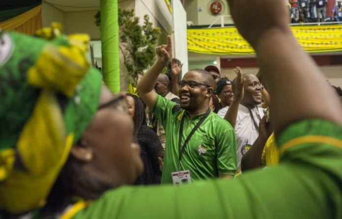 Jubilation met the announcement of the top five at the ANC's KwaZulu-Natal elective conference. Now the work of unifying the party in the province ahead of the 2019 poll begins.