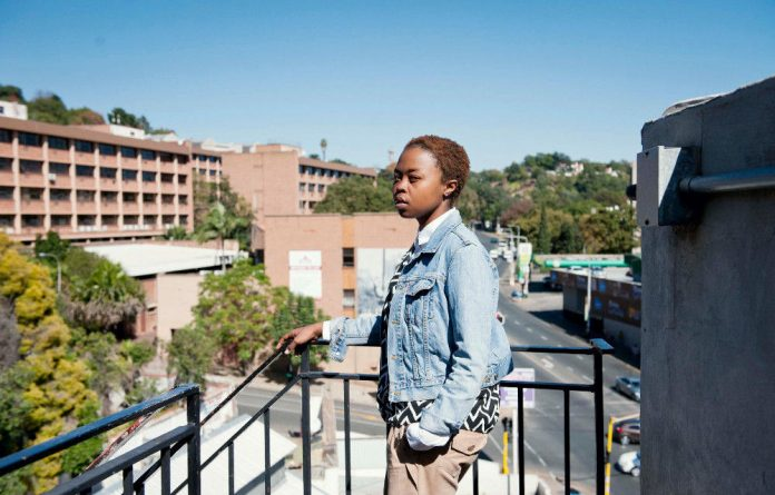Zandile Tisani directed 'Heroes' for the Africa by Women project.