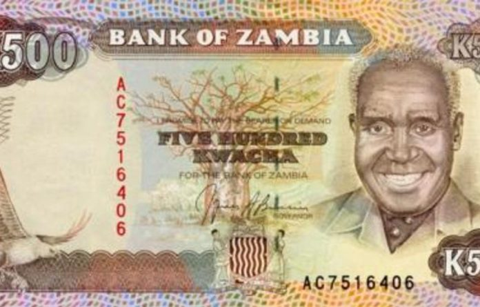 Japanese finance giant Nomura recently questioned the size of Zambia's public debt