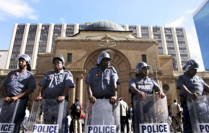 Tinkering with the structure of the police force had damaged its ability to combat crime.
