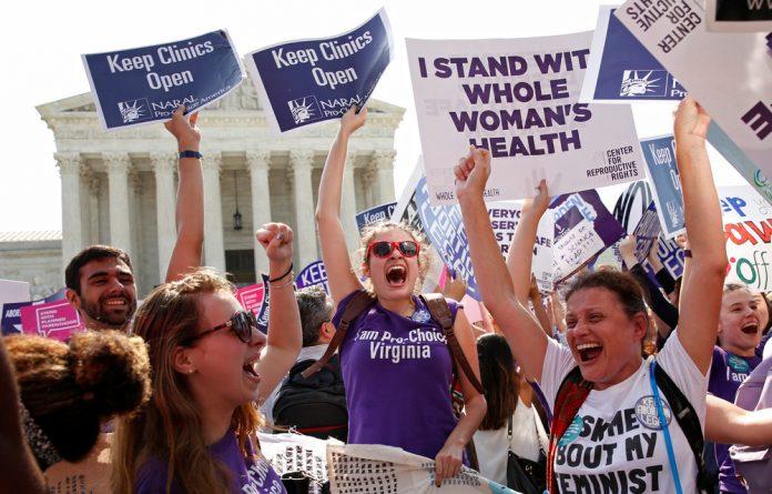 Trump's global 'gag rule' may mean increased unintended pregnancies