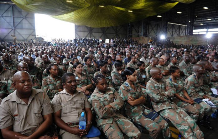 The so-called battle of Bangui cost 13 SANDF soldiers their lives.